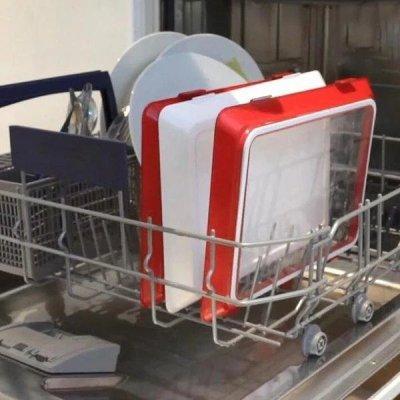Smart matlåda - Behåll maten fräsch