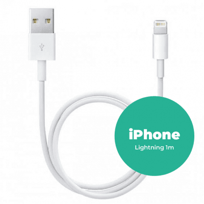 iPhone Lightning-kabel